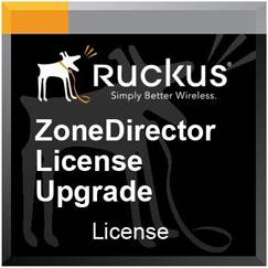 Лицензия Ruckus ZoneDirector 3000 License Upgrade Additional 150 AP