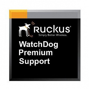 Сервисный контракт Ruckus Partner WatchDog Support Per SZ/vSZ AP - 1 Year