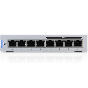 UniFi Switch 8-60W