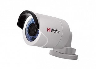 HiWatch DS-T100